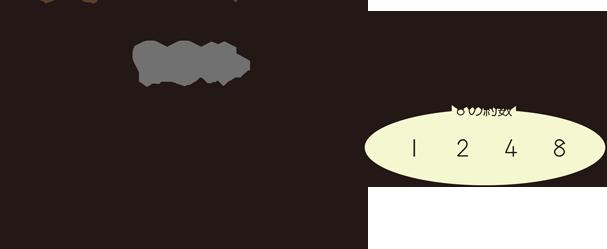 倍数・約数|算数用語集