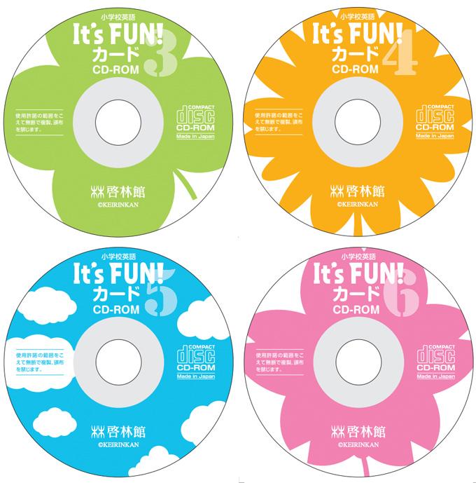 カードCD-ROM