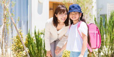 小学校の入学準備品リスト