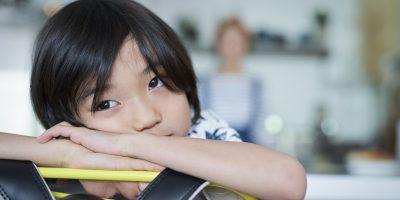 子どもが五月病になったときの対処法