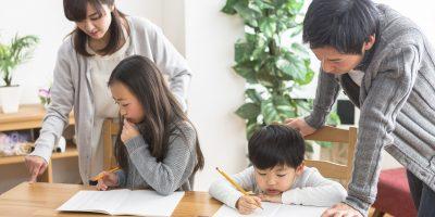 自宅でできる、小学生のうちにしておきたい勉強とは?