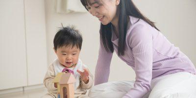 頭のよさにつながる幼児期の遊ばせ方