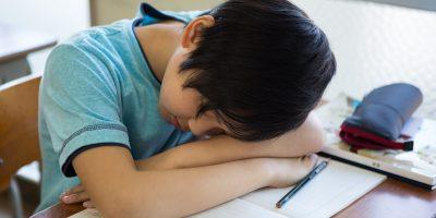 小学生の子どもが勉強についていけないと感じたらやるべきこと