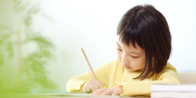 小学校低学年から語彙力をつける読書と会話
