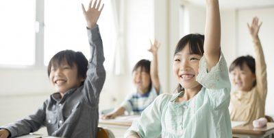 勉強しない子どもが勉強するようになる方法
