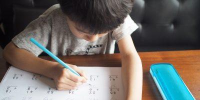 小学校低学年の算数で学ぶ内容と学習のコツ