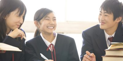 中学生の勉強時間とタイミング