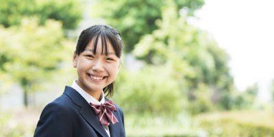 中学校1年生から始める高校受験対策