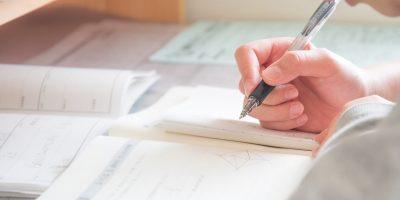 中学校入学で変わる家庭勉強法