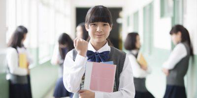 中学校入学から始める高校受験のための勉強方法