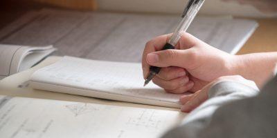コロナ渦で続く中学生の勉強不足を解消する家庭学習法