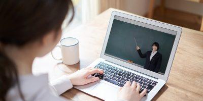 オンライン授業の勉強法