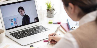 新型コロナウイルスで広まるオンライン授業の影響とは