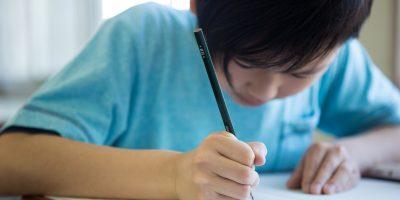 小学生の夏休み明けのテスト対策方法