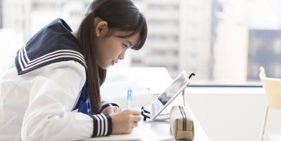 1人1端末の時代がすぐそこに、教育のデジタル化が進む