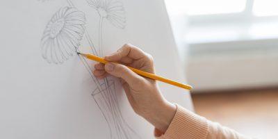 芸術の秋、絵が苦手な中学生の方へ描くコツを教えます