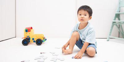 初めての幼児教育、何から始めたら良い?